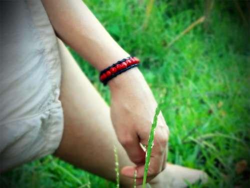 Bracelet «Distinguo»