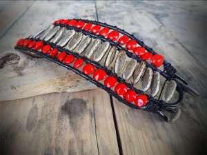 Bracelet Mohicans