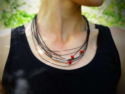 Collier Pan