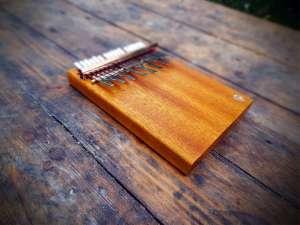 Kalimba 17 lames classique
