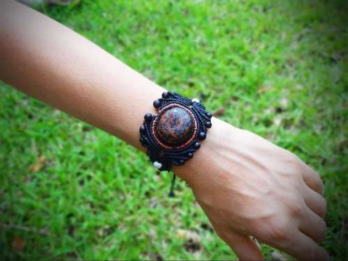 Bracelet Oméga