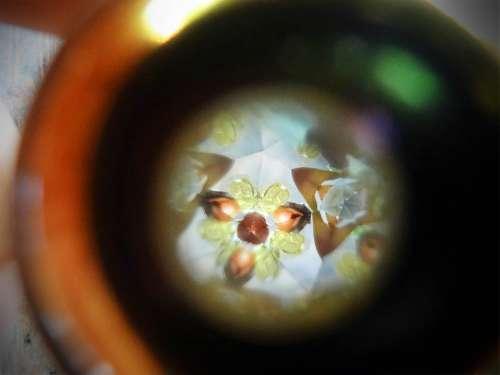 Kaléidoscope de Maré