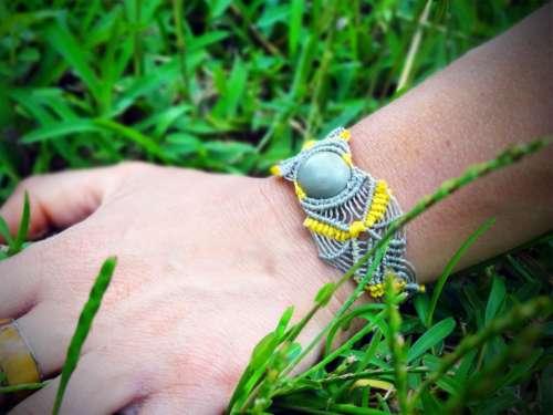 Bracelet filet