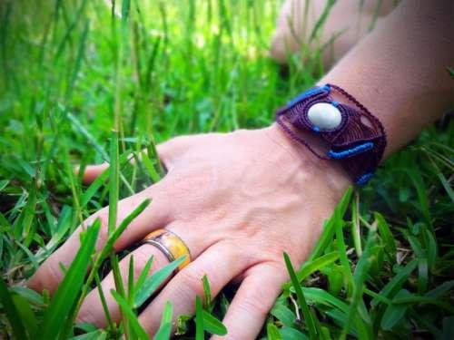Bracelet mille et une nuit